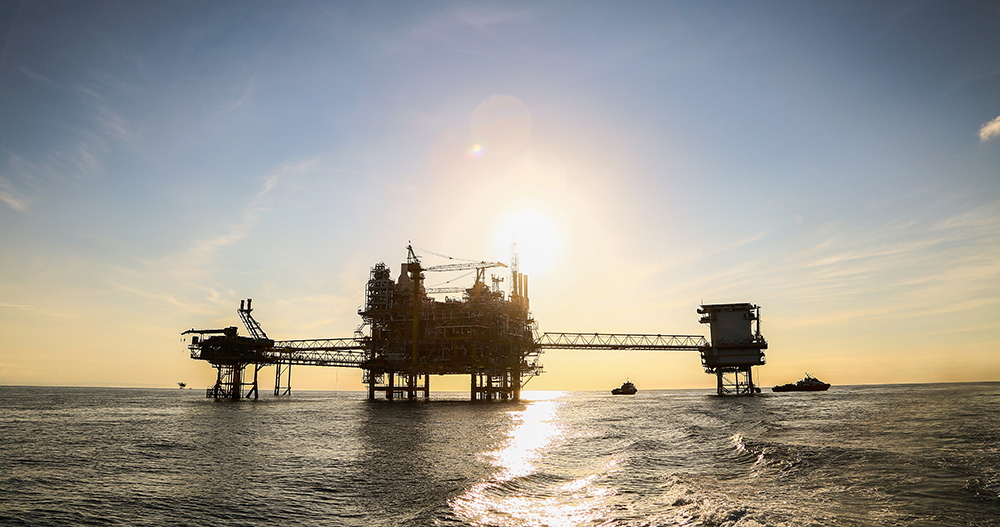 Oil and Gas industry security