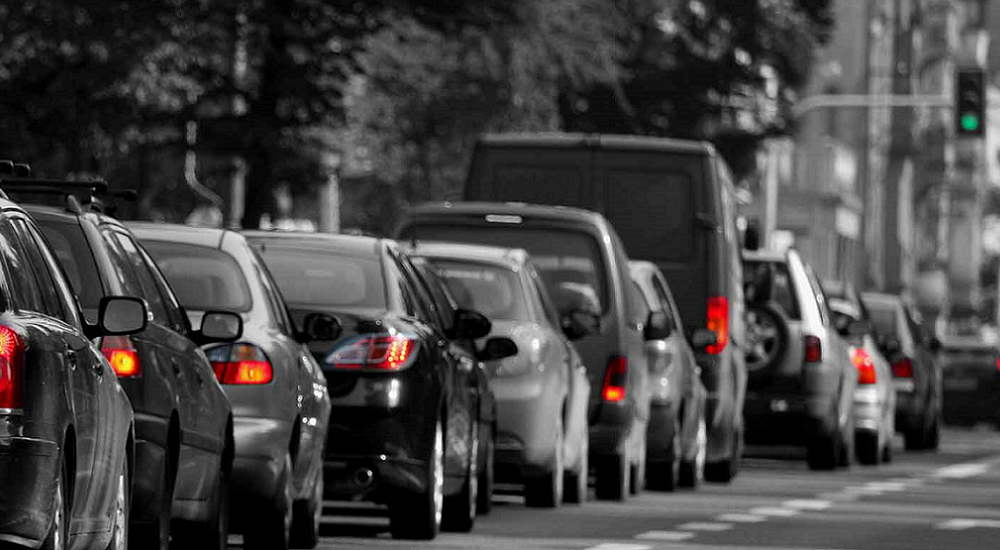 Intelligent Transportation Systems initiative to reduce car wrecks