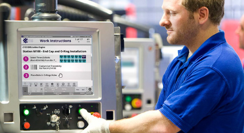 Building Better Manufacturing Operations with Assembly Management Systems