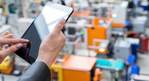 Empower Manufacturing Teams Through Andon Real Time Alerts