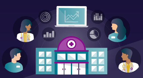 Leidos Health - 4 Steps to Launching a Successful Clinical Optimization Program