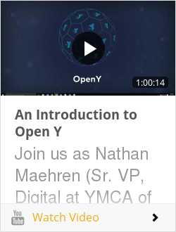 An Introduction to Open Y