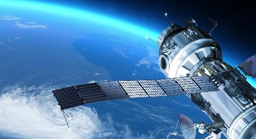 Wind River in Satellite Communications