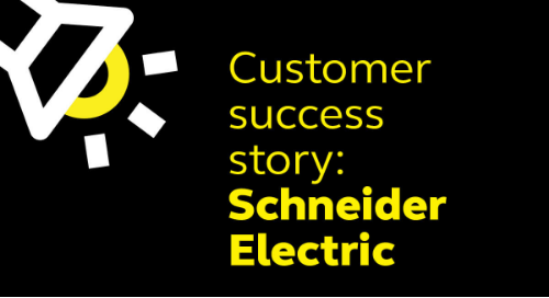 Case study: Schneider Electric returns to Alight