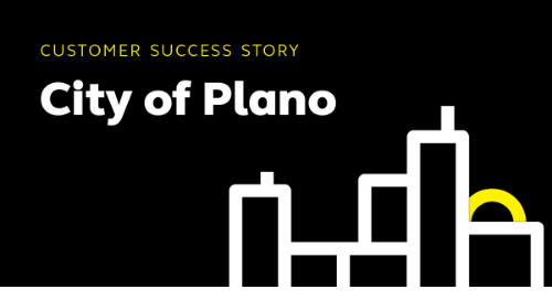 Case study: City of Plano