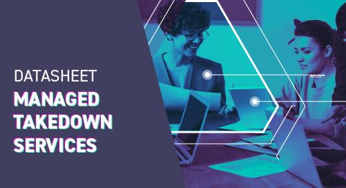 Digital Shadows Managed Takedown Service