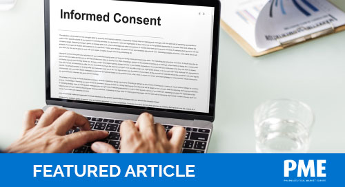 eConsent: Busting Regulatory Myths