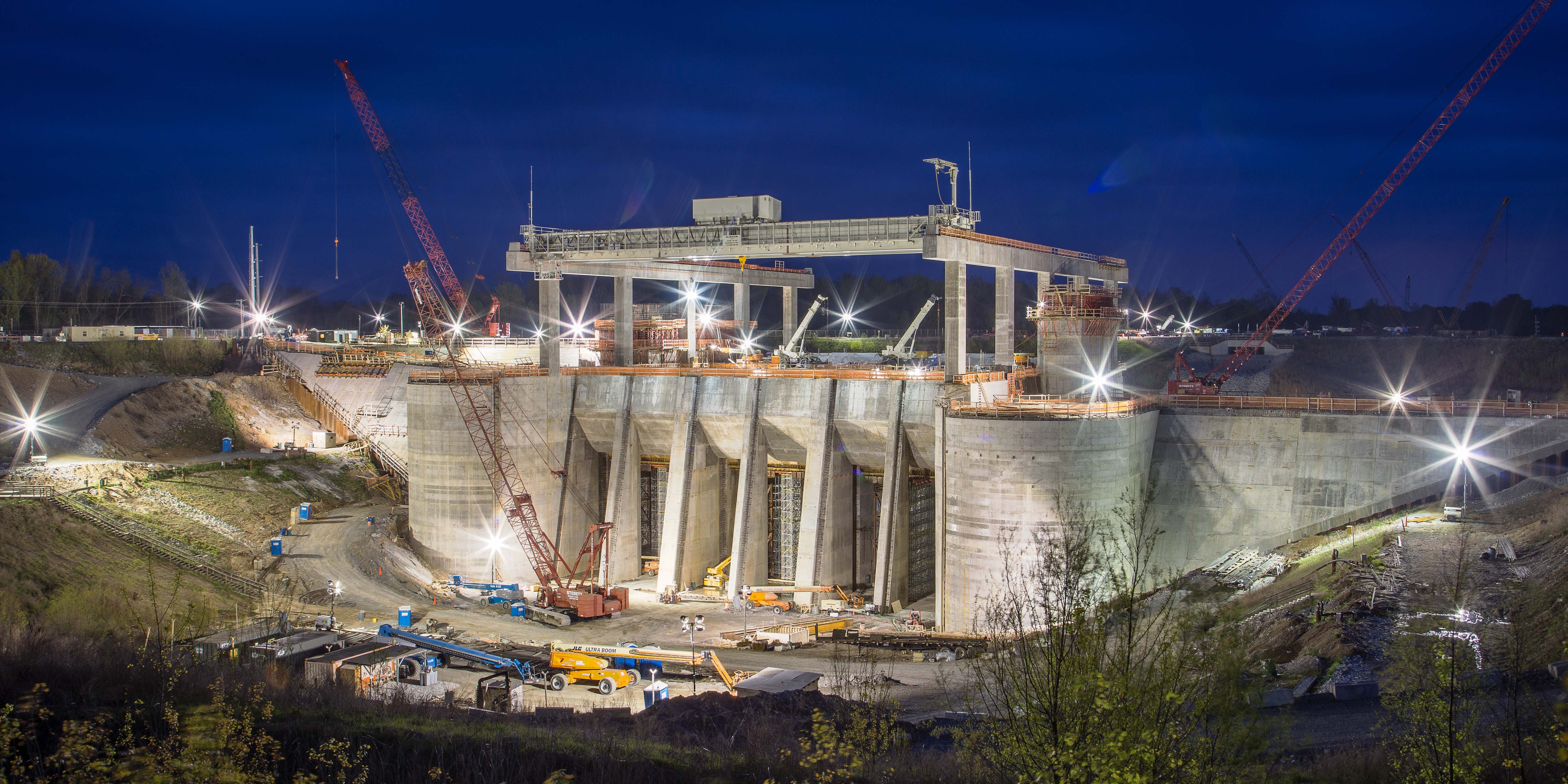 The future of American hydropower