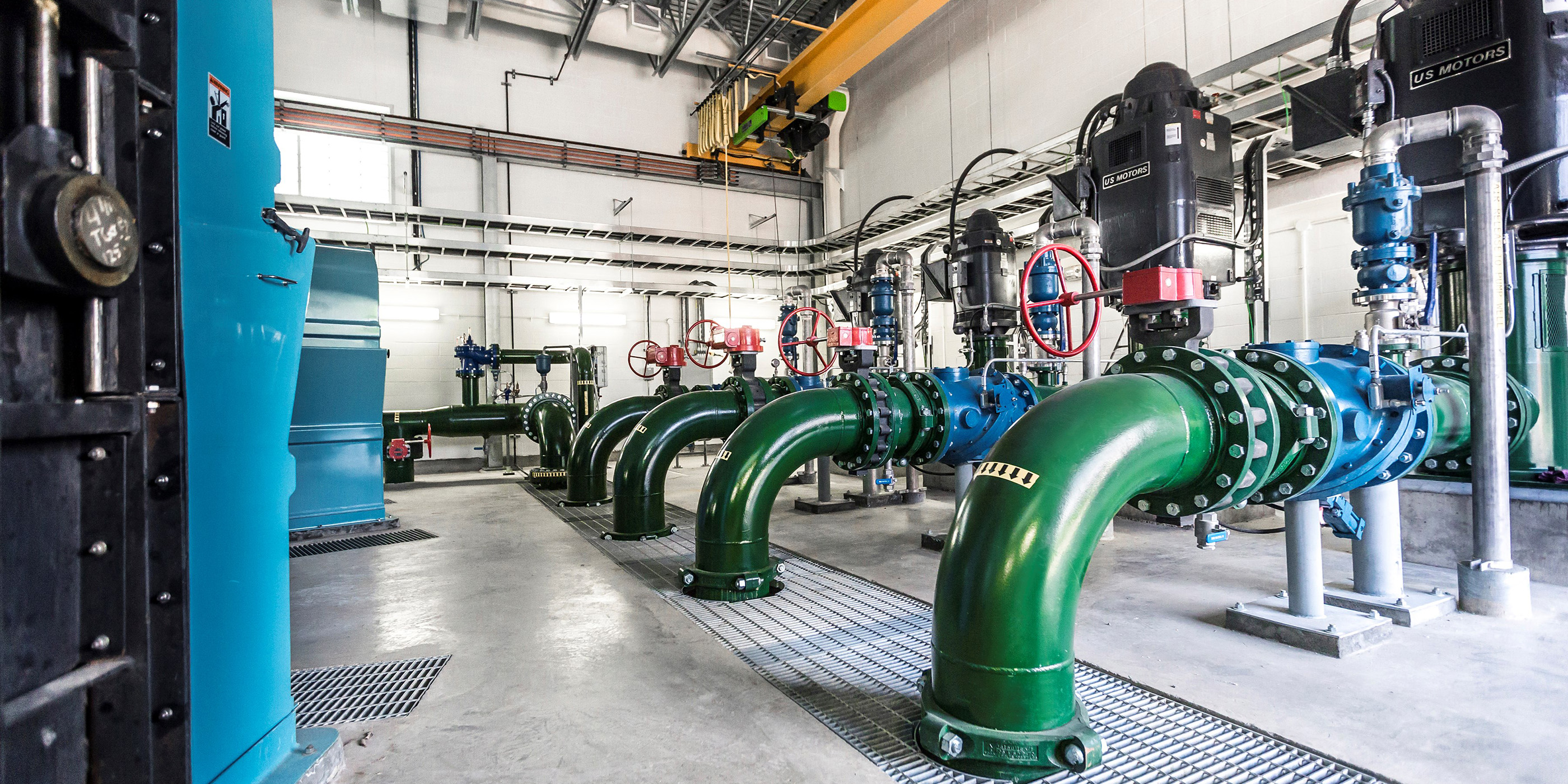 TAP IN - ATCO's Heartland Industrial Water System