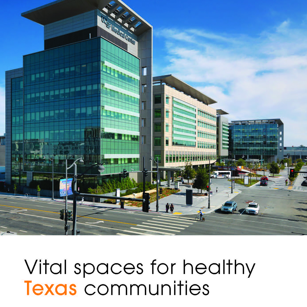 Brochure (Texas Healthcare)