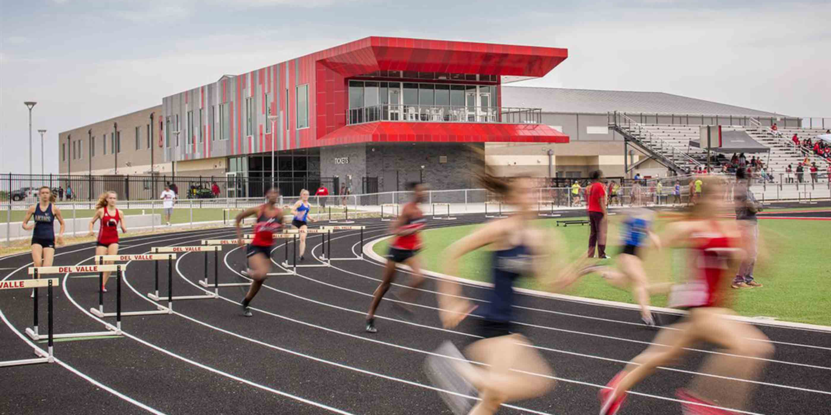 Planning & Designing for Athletics and Beyond