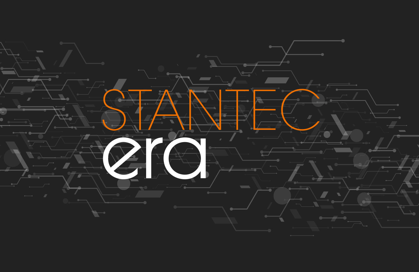 Stantec ERA Issue 02 | The Digital Issue