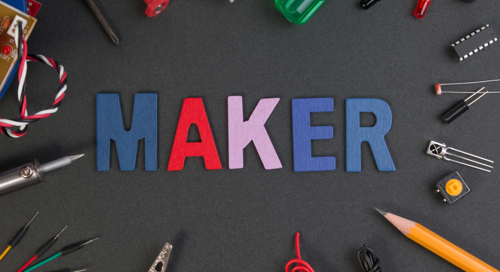 PCB Design Tools at Maker Faire Open Source Hardware Summit | Altium