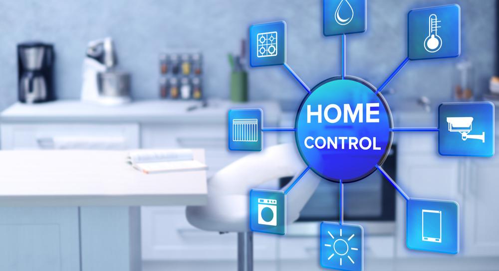 ホームコントロールの概念
