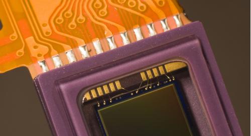 Circuit imprimé flexible