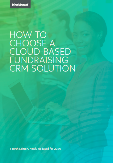 How to Choose a Cloud-Based CRM