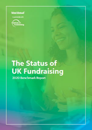 The Status of UK Fundraising - 2020 Report
