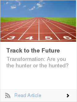 Track to the Future
