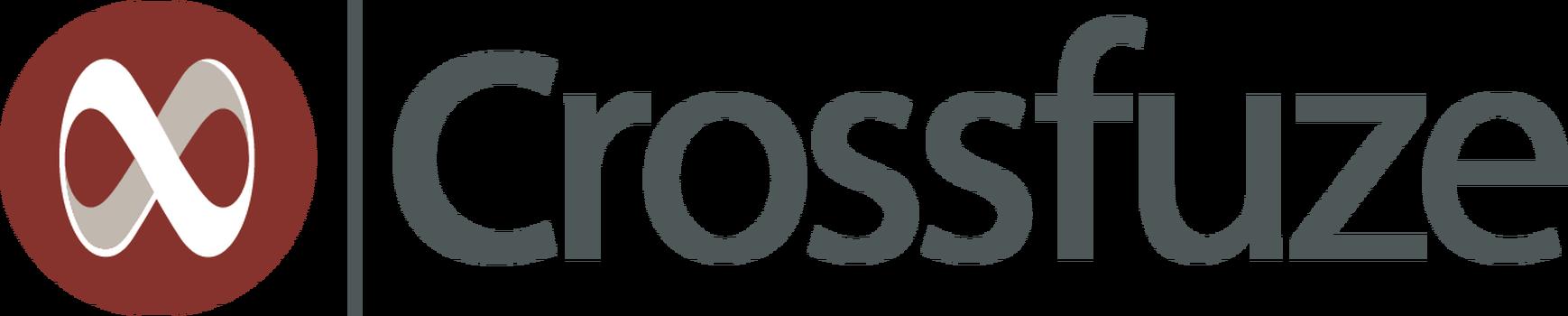Crossfuze Resource Hub logo