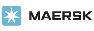 MAERSK Post Digital Editions logo