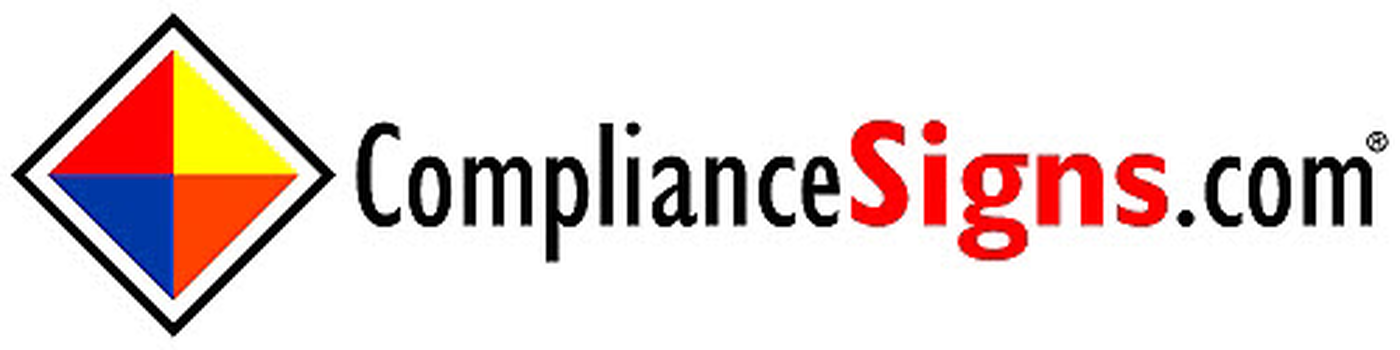ComplianceSigns.com logo