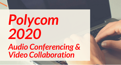 Polycom VC & Audio [Flipbook]