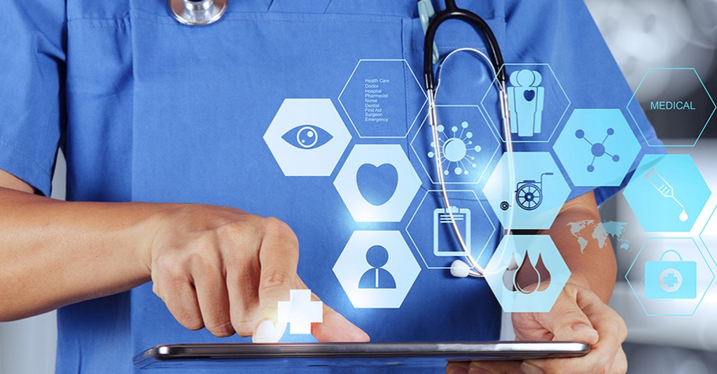 5 steps to a digital transformation in healthcare