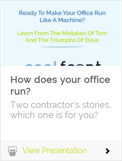 How does your office run?