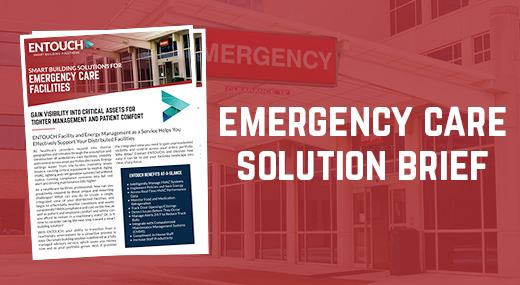 ENTOUCH for Emergency Care