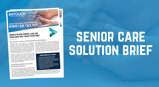 ENTOUCH for Senior Care