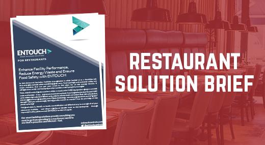 ENTOUCH for Restaurants