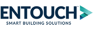 The ENTOUCH Smart Building Hub logo