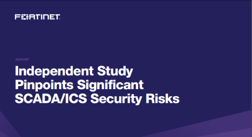ICS cybersecurity risks identified in Independent study