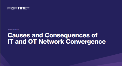 Causes and Consequences of IT and OT Network Convergence