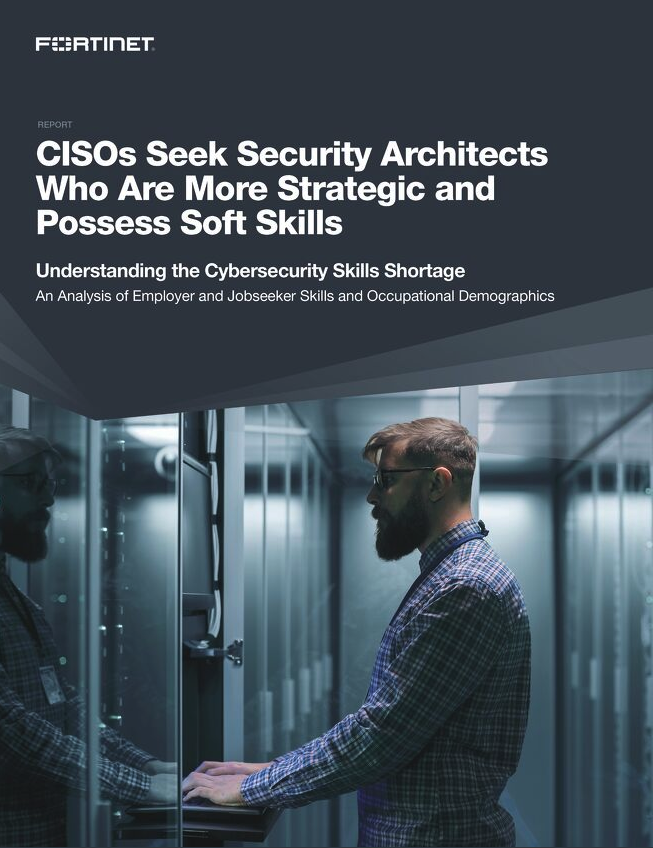 CISOs Seek Security Architects Who Are More Strategic and Possess Soft Skills
