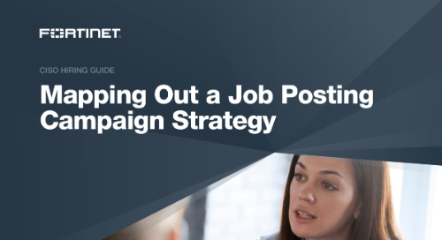 CISO Hiring Guide: Mapping Out a Job Posting Campaign Strategy