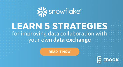 5 Strategies to Improve Secure Data Collaboration