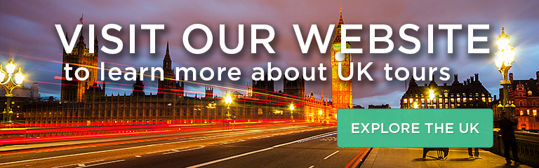 Visit our website to learn more about UK tours!