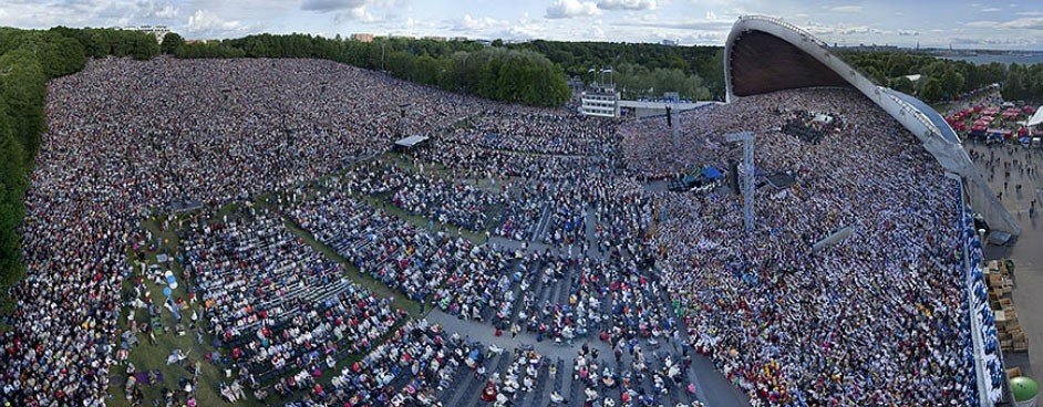 Estonian National Song Festival