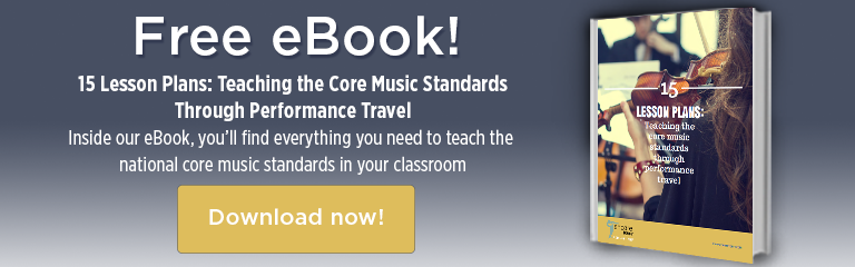 Free lesson plans! Download our eBook