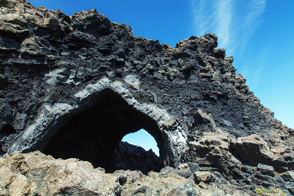 Natural rock arch | Photo credit: hkcci/Flickr