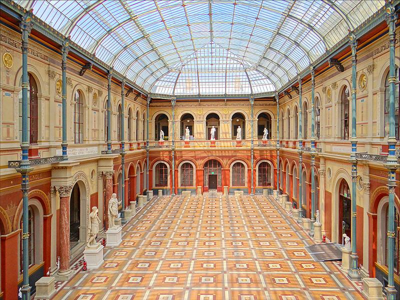 Palais des Beaux-Arts   Photo Credit: Jean-Pierre Dalbéra (dalbera) on Flickr