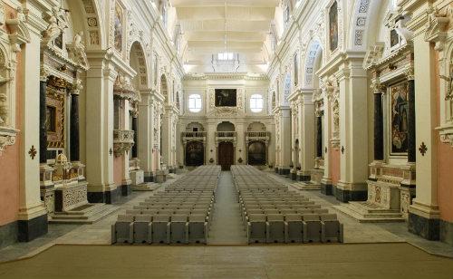 Lucca Auditorium