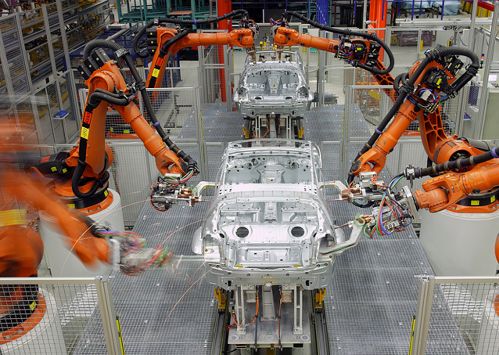 automate accelerate