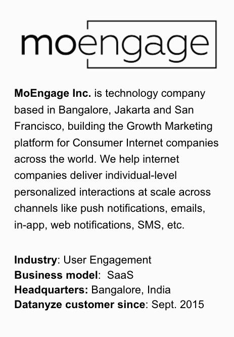 MoEngage-bio
