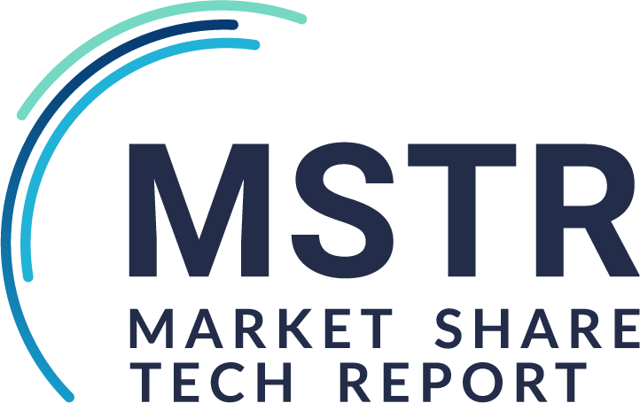 Payment processing market share technology report