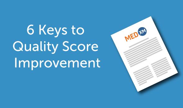 Quality Score Improvement Guide