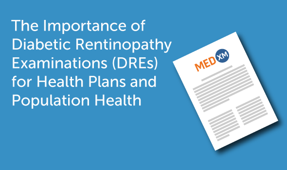 White Paper:The Importance of DREs for Health Plans and Population Health