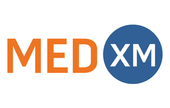 MedXM logo