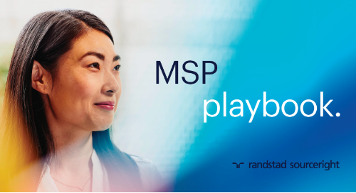 Randstad Sourceright MSP Playbook